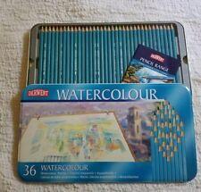 Derwent Water Color Pencils, Watercolor, Art, 36, #32885