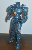 NECA Pacific Rim Battle At The Docks Gipsy Danger Figure