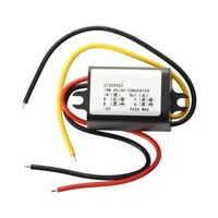 1X(LED Transformateur Electronique Transfo 60W 5A 100-220V AC Vers 12V DC D4G UH