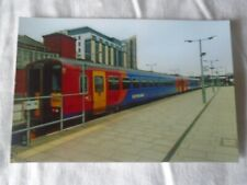 6x4 Photo of East Midlands Trains Class 153-153302 at Nottingham Railway Station