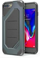 For iPhone 8 / 8 Plus | Ringke [MAX] Heavy Duty Protective Tough Back Cover Case