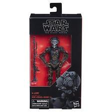 Star Wars Black Series 4-lom 6 Inch Action Figure