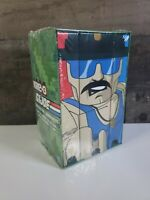 SDCC 2015 Hasbro Exclusive GI JOE KRE-O Construction Commandos SGT Slaugther NIB