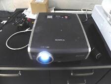 Canon SX6 Ultra-Portable SXGA + LCD Projector (for parts)