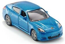 Porsche Panamera 4S Blue Siku Super 1446 1:55 Diecast Toy Car