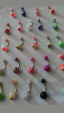 Buy One belly ring get 1 free