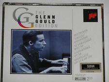 Glenn Gould & Beethoven-The Glenn Gould Edition: Beethoven Variations - 2xcd BOX