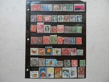 Postage Australian Stamps