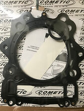 '06-14 Raptor 700 102mm Stock Standard Bore Cometic Head Top End Gasket Kit Set