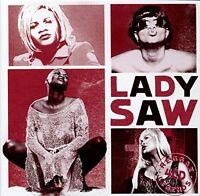 Lady Saw - Reggae Legends [CD]