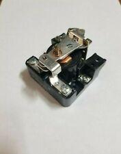 NEW NTE R04-5D30-12 12 Volt DC Coil, 30 Amp SPDT Heavy Duty Open Frame Relay