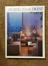 Architectural Digest Magazine May 2001 (Books, Back Issues, Design, Interior)