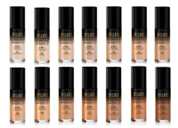 Milani Conceal + Perfect 2-in-1 Foundation + Concealer ~ Choose Your Shade