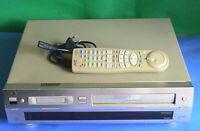JVC HR-DVS1EU Digital Doppel Recorder Mini DV/S-VHS Videorecorder Video Kopierer