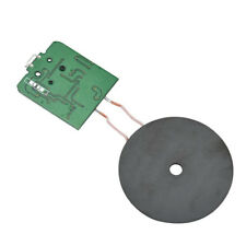 DIY PCBA Circuit Board Coil Wireless Charging USB Qi Wireless Charger Portable