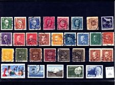 SWE12:  Timbres Obl  (3 cartes)
