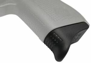 Pearce Grip PG-42+1 Extension for GLOCK 42 Magazines Plus 1 Polymer Black