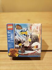 Lego 7409 Orient Expedition -Secret of the Tomb - 2003 - Brand New!