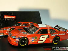 Carrera Evolution 27311 NASCAR Dodge Charger K. Kahne 2009 Chrysler LLC nuevo