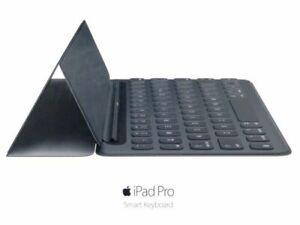Apple Smart Keyboard per iPad Pro 10,5'' A1829 MPTL2T/A USATO FATTURABILE