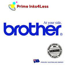 1x Genuine Brother TN-2250 Black Toner FAX 2840 2950 HL 2250DN MFC 7240 7860DW