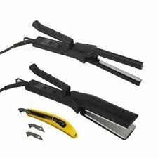 Acrylic Channel Letters Bender Light Box Bending Machine Plus 1 Hook Knife Ce