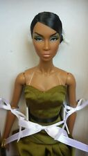 NRFB Adele Makeda VIVID ENCOUNTER doll Integrity Fashion Royalty FR2