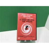 LA DONNA CHE VISSE DUE VOLTE DVD