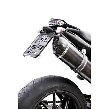 SCARICO SCARICHI TERMINALE DUCATI HYPERMOTARD 796 1100 CARBONIO exhaust
