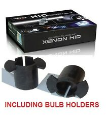 HONDA CIVIC TYPE R S FACELIFT EP3 XENON HID LIGHTS KIT + Bulb Holders - H1 6000K