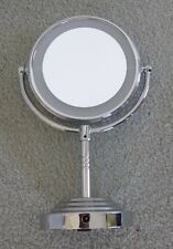 CONAIR Double Sided Mirror - Battery or 240V