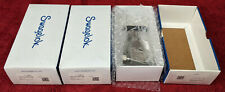 New in Box SWAGELOK SS-6NBS6 3/8