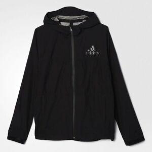 adidas Equipment EQT Wind Parka Sizes XS-XL Black RRP £226 BNWT AJ7342