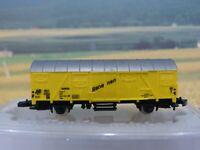 Märklin  8606 Güterwagen Banane  Spur Z    68/13