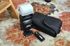 New listing Nikon Sb 800 Speedlight flash for Nikon