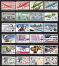 United States .. Air Mail Issues .. 1216
