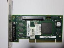 Compaq/HP Ultra 160 PCI SCSI Controller Card pn:311505-001 LS120160 (LSI LOGIC)
