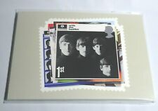 2007 The Beatles Royal Mail Post Cards Complete Set Of (11) Sealed - Superb