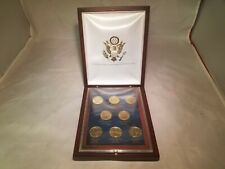2007 United States Presidential Dollars Commemorative Gallery Set