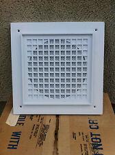 Soundolier VP161R8 Speaker Baffle White