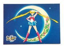Vintage Sailor Moon Trading Card Dic # 41 Toei