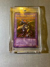 Yu-Gi-Oh! Five-Headed Dragon Limited Edition SD09-ENSS1