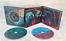 Pulse by Pink Floyd Live'94 with blinker(2CD's) blinking light