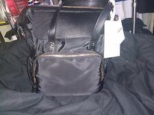 Charley Convertible Diaper Backpack