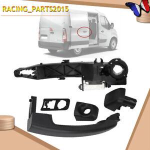 Poignée de porte + Mécanisme latérale droite pour Renault master 3 interstar