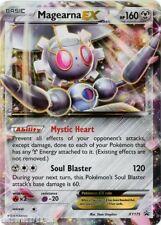 Magearna EX XY175 Mint Holo Pokemon Card