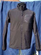 NEW Calamar 130100 Men's Jacket, Black - 40R