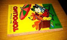 TOPOLINO LIBRETTO # 399 - 21 LUGLIO 1963 - CON BOLLINO E FIGURINE - T9