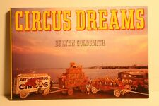 Circus Dreams By Lynn Goldsmith NEW Old Stock