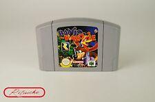 Nintendo 64 *Banjo-Kazooie* N64 Modul